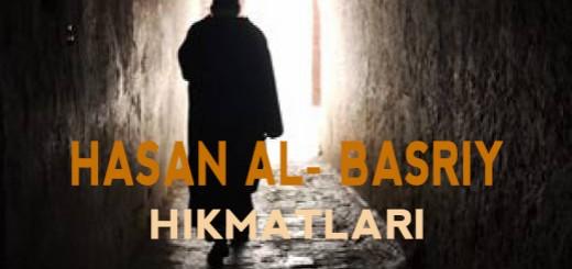 Hasan Basriy 15hikmat