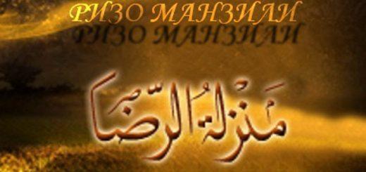 Sufyon ibn Uyayna hikmatlari