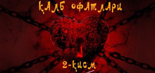Qalb ofatlari2