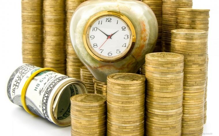 Часы-и-монеты